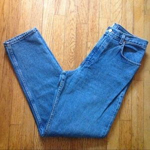 90s GAP Classic Fit high waisted mom jeans